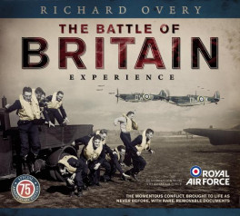 BATTLE OF BRITAIN EXPERIENCE, THE: SPECIAL 75TH ANNIVERSARY EDITION