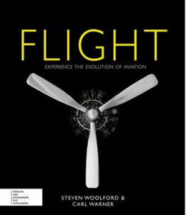 FLIGHT: THE NEW REVOLUTION OF THE AVIATION