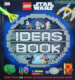 Lego Star Wars Ideas Bookdolan Et Al Asiabookscom