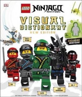 KAI COLE und LLOYD Lego  NINJAGO Minifigur limited Edition