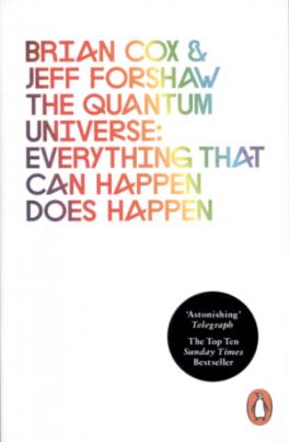 QUANTUM UNIVERSE, THE