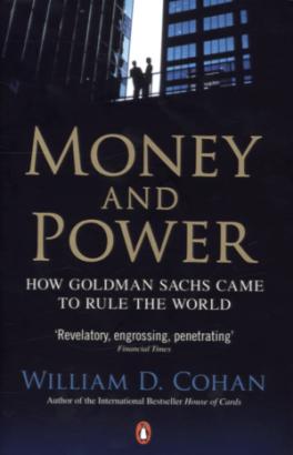 MONEY AND POWER(PROMO)
