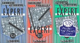 EXPERT POCKET SUDOKU