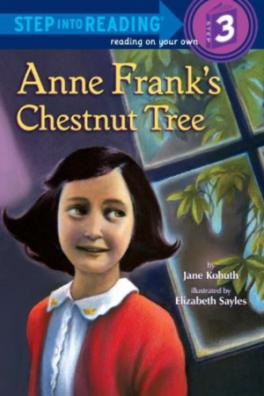 ANNE FRANK'S CHESTNUT TREE (SIR 3)
