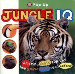 POP UP JUNGLE IQ