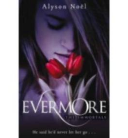 IMMORTALS #1, THE: EVERMORE
