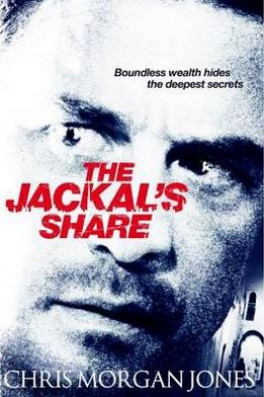 JACKAL'S SHARE, THE