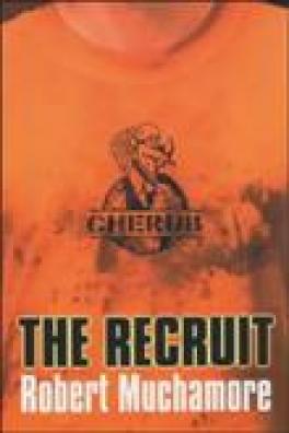 CHERUB 1: THE RECRUIT