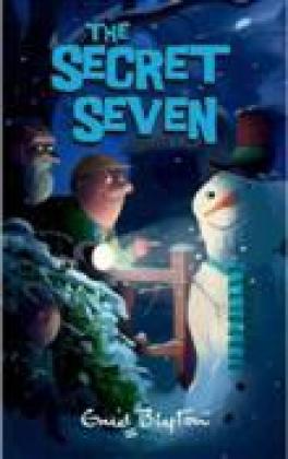 SECRET SEVEN #1: THE SECRET SEVEN