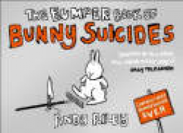 BUMPER BOOK OF BUNNY SUICIDES, THE