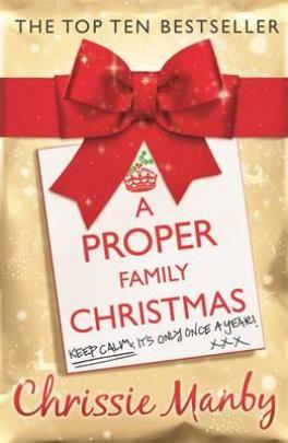 PROPER FAMILY CHRISTMAS, A
