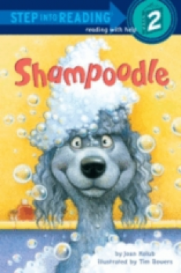 SHAMPOODLE (STEP INTO READING 2)