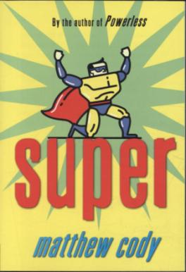 SUPER OF NOBLE'S GREEN #2: SUPER