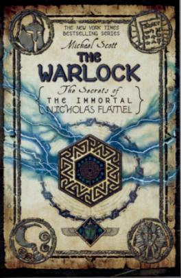 WARLOCK, THE: THE SECRETS OF THE IMMORTAL NICHOLAS FLAMEL 5