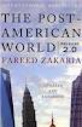 POST-AMERICAN WORLD, THE: RELEASE 2.0