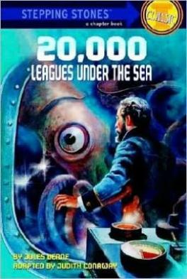 20,000 LEAGUES UNDER THE SEA (SUA)