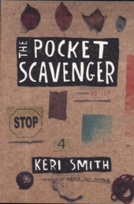 POCKET SCAVENGER, THE