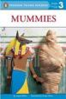 MUMMIES (PUFFIN YOUNG READERS LEVEL 3)