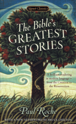 BIBLE'S GREATEST STORIES, THE