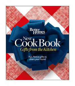 BETTER HOMES AND GARDENS NEW COOK BOOK (GIFTS FROM THE KITCHEN)