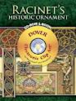 RACINET'S HISTORIC ORNAMENT (CRB)