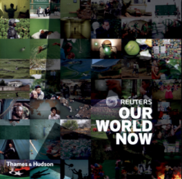 REUTERS OUR WORLD NOW 5