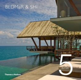 5 IN FIVE - BEDMAR & SHI: REINVENTING TRADITION IN CONTEMPORARY LIVING