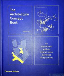 Architecture concept book thetait james asiabooks architecture concept book the ccuart Choice Image
