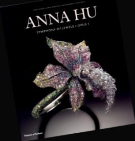ANNA HU: SYMPHONY OF JEWELS: OPUS 1