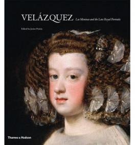 VELAZQUEZ: LAS MENINAS AND THE LATE ROYAL PORTRAITS
