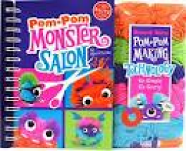 POP-POM MONSTER SALON