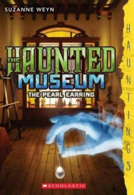 HAUNTED MUSEUM 03, THE: THE PEARL EARRING