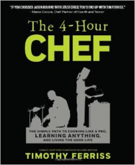 4-HOUR CHEF, THE