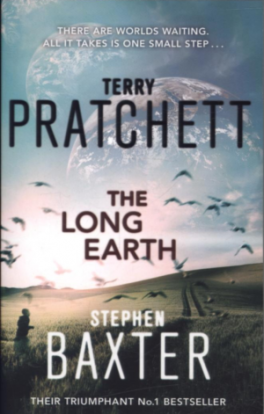 LONG EARTH, THE