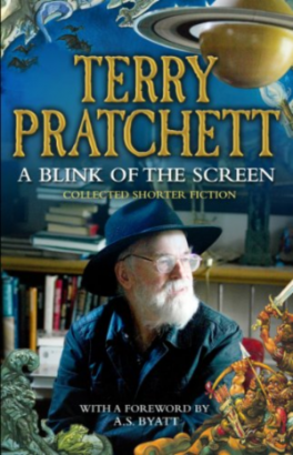 BLINK OF THE SCREEN, THE: COLLECTED SHORT FICTION