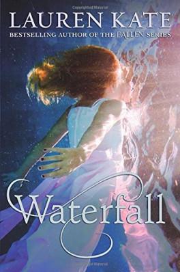 TEARDROP 02: WATERFALL