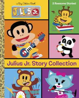 JULIUS JR.STORY COLLECTION (JULIUS JR.)
