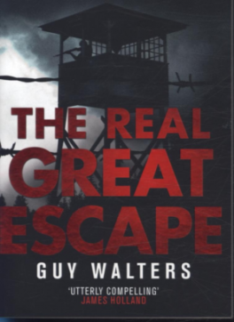 REAL GREAT ESCAPE, THE