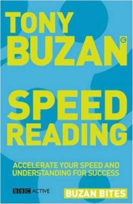 BUZAN BITES: SPEED READING