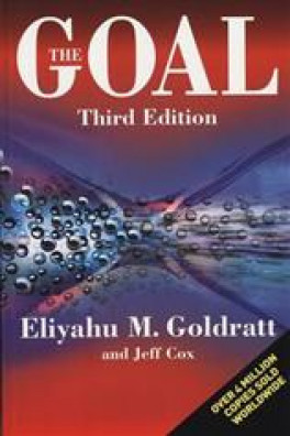 GOAL, THE: A PROCESS OF ONGOING IMPROVEMENT
