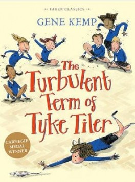 TURBULENT TERM OF TYKE TILER, THE
