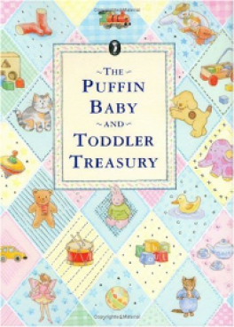 PUFFIN BABY AND TODDLER TREASURY, THE