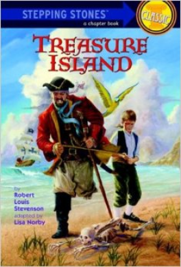 TREASURE ISLAND (SUA)