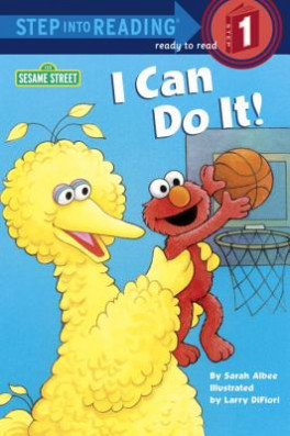 I CAN DO IT! (STEP INTO READING 3)