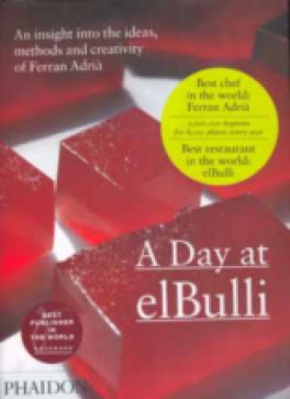 DAY AT EL BULLI, A