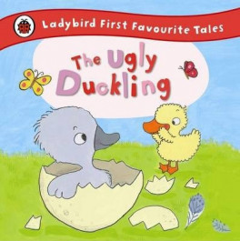 UGLY DUCKLING, THE (LADYBIRD FIRST FAVORITE TALES)