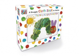 VERY HUNGRY CATERPILLAR CLOTH BOOK, THE