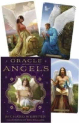 ORACLE OF THE ANGEL
