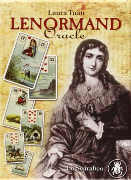 LENORMAND ORACLE (OR08)