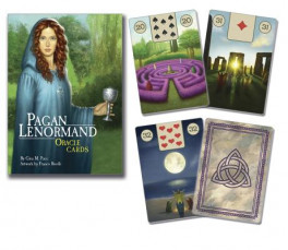 PAGAN LENORMAND ORACLE (OR10)